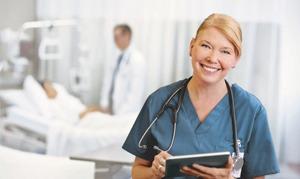ActionCue CI Solution for Risk Qualtiy Management in hospitals
