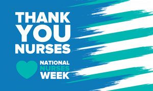 Nurses Week Thank You